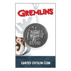Moneda Gremlins Edición Limitada