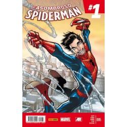 El Asombroso Spiderman 95