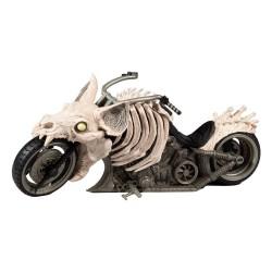 Moto Batman Batcycle Dark Knights: Death Metal Multiverse McFarlane Toys
