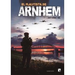 El Flautista De Arnhem comprar