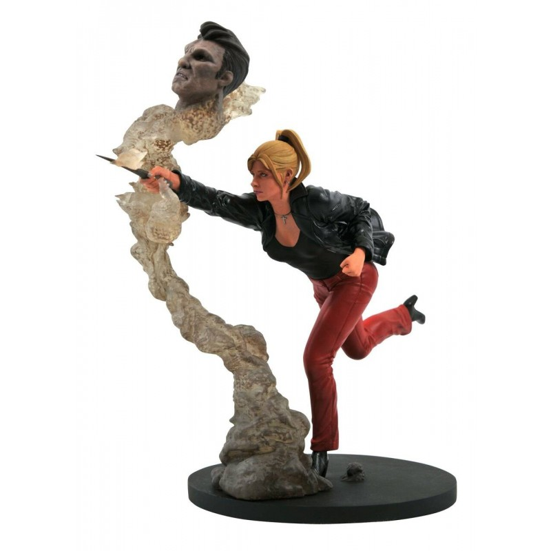 Diorama Buffy Cazavampiro Buffy The Vampire Slayer Gallery