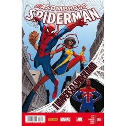 El Asombroso Spiderman 99
