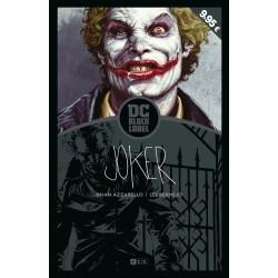 Imagén: Joker (DC Black Label Pocket Edición Limitada)