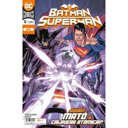 Imagén: Batman / Superman 9