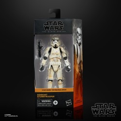 Figura Remnat Stormtrooper Star Wars Black Series