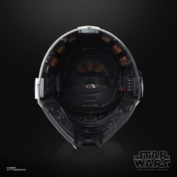Casco Mandalorian Replica 1:1 Black Series Star Wars