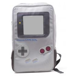 Mochila En Forma De Nintendo Game Boy