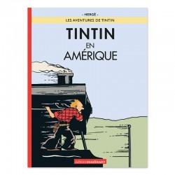 Tintin en Amérique...