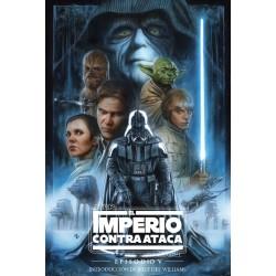 Star Wars Episodio V El Imperio Contraataca (Cómic)