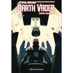 Star Wars. Darth Vader Lord Oscuro. Tomo Recopilatorio 3