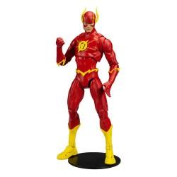 Figura Flash DC Multiverse Modern Comic McFarlane Toys