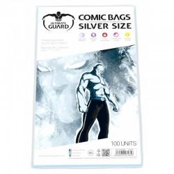 Tamaño Silver Bolsas...