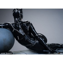 Estatua Catwoman Batman Returns Maquette Tweeterhead