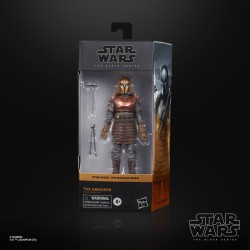 Figura Armorer Mandalorian Regular Version Star Wars Black Series