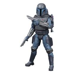 Figura Loyalist Mandalorian The Clone Wars Star Wars Black Series