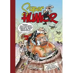 Super Humor 65. Mortadelo y Filemón ¡Felices Fiestas!