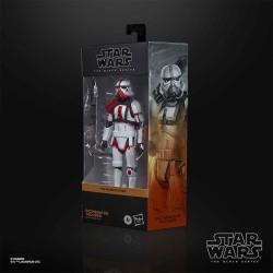 Figura Incinerator Trooper Star Wars Black Series