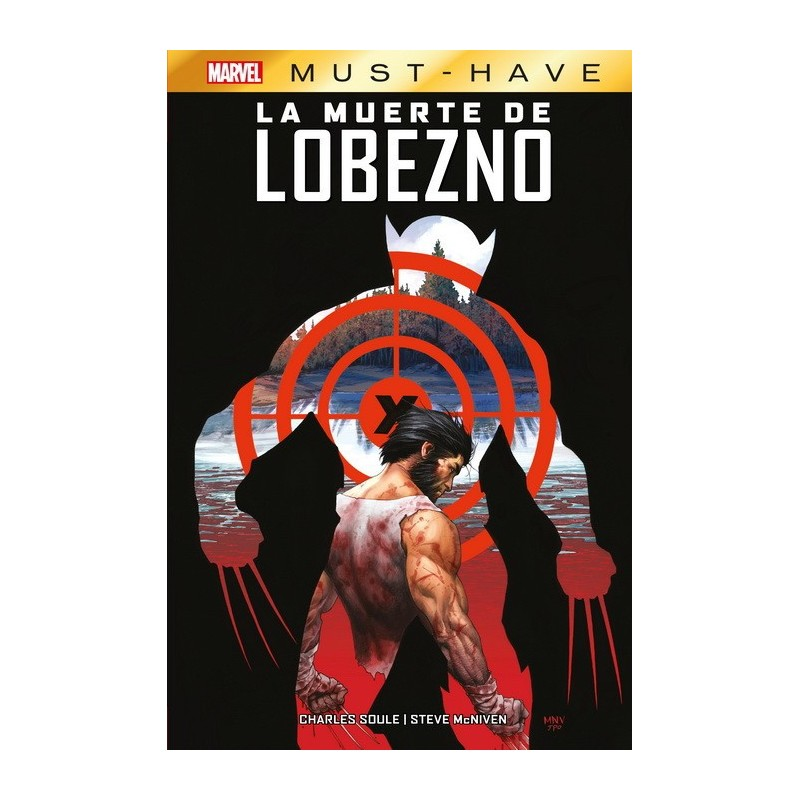 La Muerte de Lobezno (Marvel Must-Have)