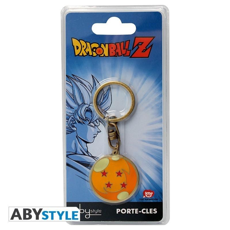 Llavero Dragon Ball DBZ comprar