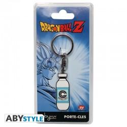 Llavero Dragon Ball Capsule Corp comprar