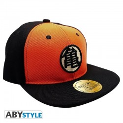 Gorra Dragon Ball Kame