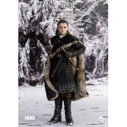 Figura Arya Stark Juego de Tronos Temporada 8