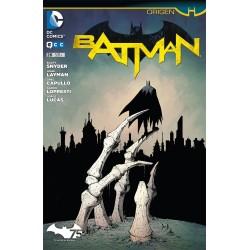Imagén: Batman 26