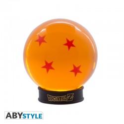 Bola De Dragón Con 4 Estrellas De Goku Dragon Ball Réplica