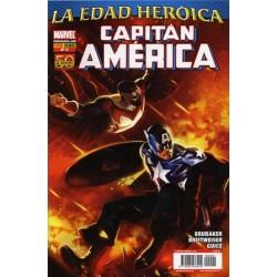 Imagén: Capitán América 2
