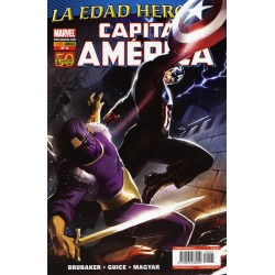 Imagén: Capitán América 5