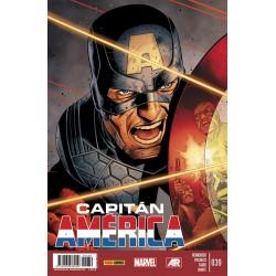 Capitán Amrica 39