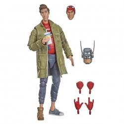PETER B. PARKER FIGURA 15 CM MARVEL LEGENDS SPIDER-MAN INTO THE SPIDER-VERSE