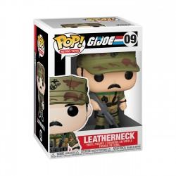 G.I. Joe Leatherneck POP Funko 09