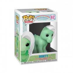Figura Minty Shamrock mi pequeño pony funko pop 61