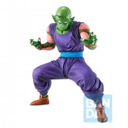 Figura ICHIBANSHO  piccolo Bandai Dragon Ball Z