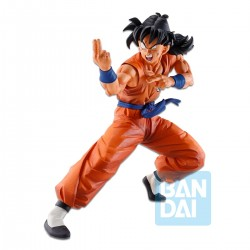 Figura ICHIBANSHO yamcha spirit ball version Bandai Dragon Ball Z