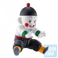 Figura ICHIBANSHO CHIAOTZU Bandai Dragon Ball Z