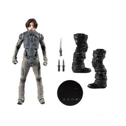 Dune Figura Build A Paul Atreides 18 cm McFarlane Toys