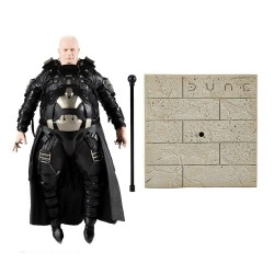 Dune Figura Premium Baron 30 cm McFarlane Toys