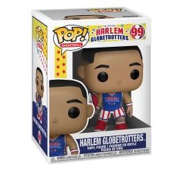 Figura Harlem Globetrotters #1NBA funko POP! 99