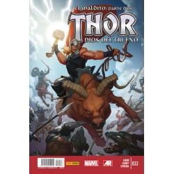 Thor: Dios del Trueno 33