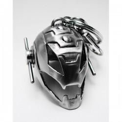 Imagén: Llavero Marvel Casco de Ultron (Metálico)