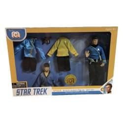 Star Trek Figura Spock Gift Set Mego