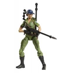 Pack 6 Figuras G.I. Joe Classified Series 15 cm 2021 Wave 3