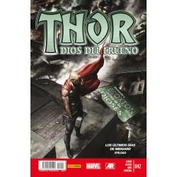 Thor: Dios del Trueno 42