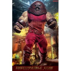 Figura Juggernaut The Unstoppable Escala 1/6 Toys Era
