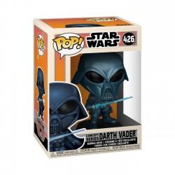Alternate Vader Star Wars Concept POP Funko 426