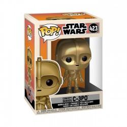 Alternate C-3PO Star Wars Concept POP Funko 424