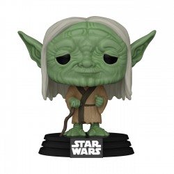 Alternate Yoda Star Wars Concept POP Funko 425