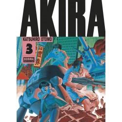 Akira 3. Edición Original